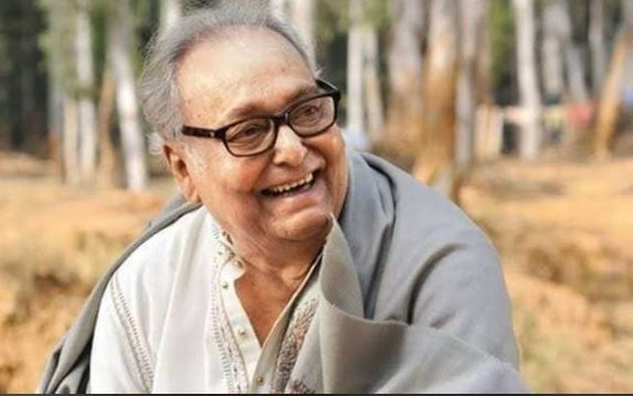 'এখনও বিশ্বাস করি, বামপন্থাই বিকল্প'-সৌমিত্র চট্টোপাধ্যায়