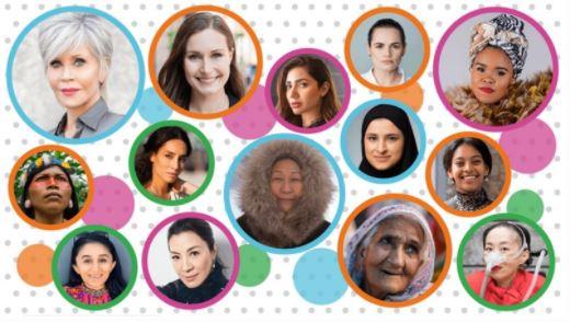 বিবিসি ১০০ নারী ২০২০: তালিকায় বাংলাদেশের রিনা ও রিমা